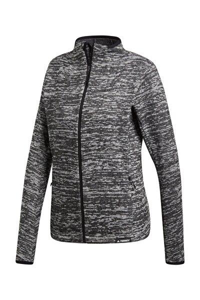Terrex Knit Fleece Kadın Ceket
