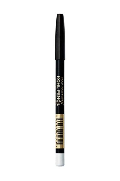 Beyaz Göz Kalemi - Kohl Eye Liner Pencil 10 White 50544172