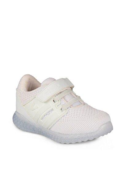 313.B20Y.102 Beyaz Erkek Çocuk Yürüyüş Ayakkabısı 100579013