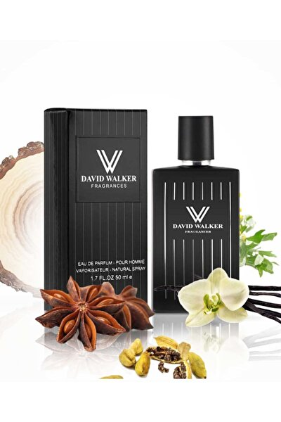 Luck Man E173 50ml Tatlı&odunsu Erkek Parfüm