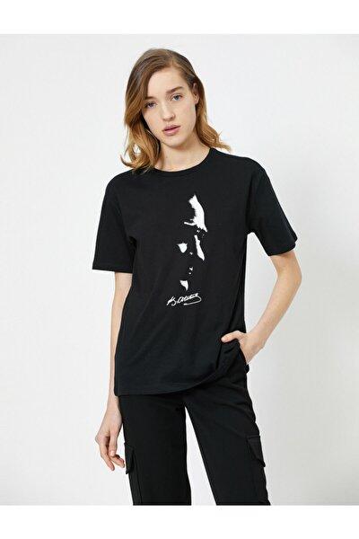 Atatürk Baskili T-shirt