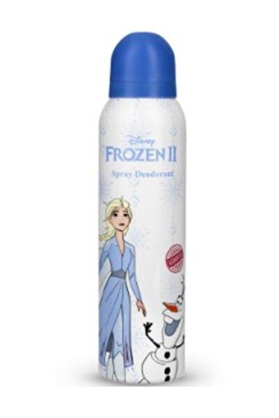 Disney 2 Çocuk Deodorant