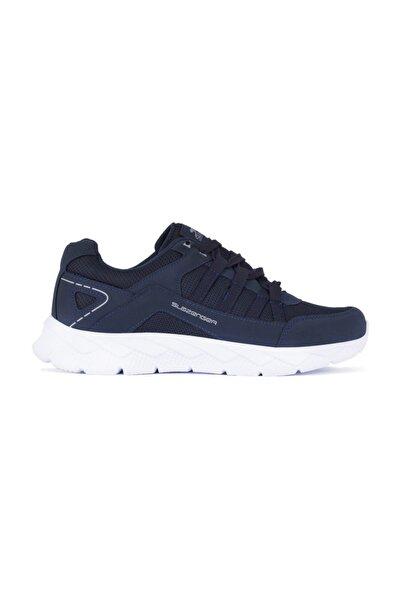 Karman Koşu & Yürüyüş Kadın Ayakkabı Lacivert