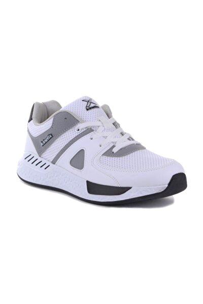 FABRUS M Beyaz Erkek Sneaker Ayakkabı 100483193