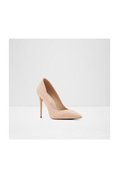 STESSY_ - Pudra Kadın Topuklu Ayakkabı