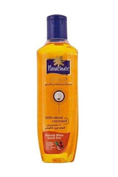 Hair Oil - Saç Bakım Yağı - Natural Shine - 200 Ml