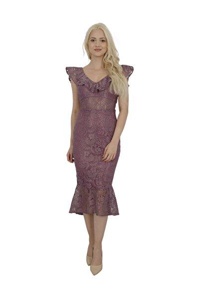 Kadın Elbise 130137