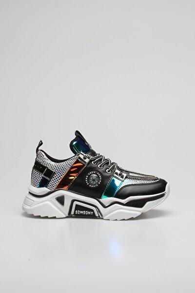 Siyah Kadın Sneaker 239.00000105.13.520
