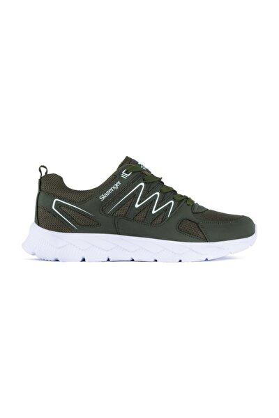 Kronos Koşu & Yürüyüş Kadın Ayakkabı Haki