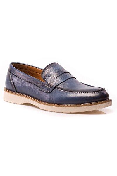 Hakiki Deri,hafif Taban, Klasik Erkek Ayakkabı