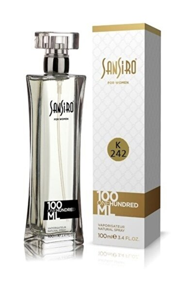 100 ml Kadın Parfümü