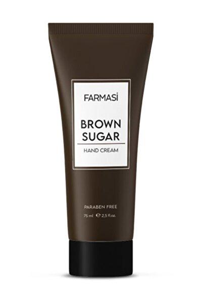 Brown Sugar El Kremi - 75ml