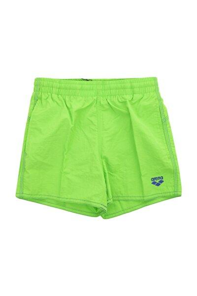 Erkek Çocuk Yeşil Bywayx Deniz Şortu (4127662)