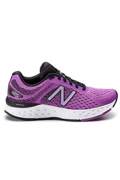 Kadın Koşu - Yürüyüş Spor Ayakkabı W680lp6