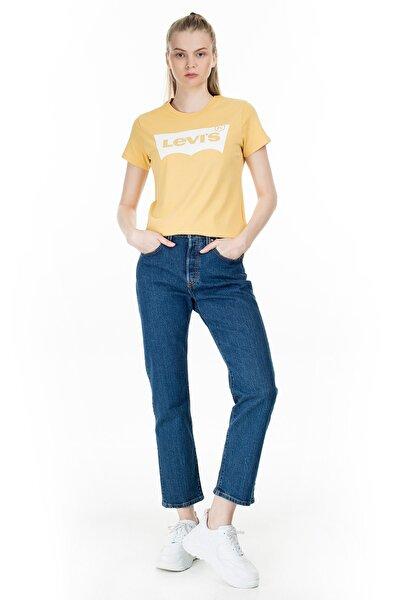 501 Kadın Jean 36200-0095