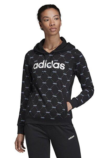 Kadın Sweatshirt W Core Fav Hdy - EI6255