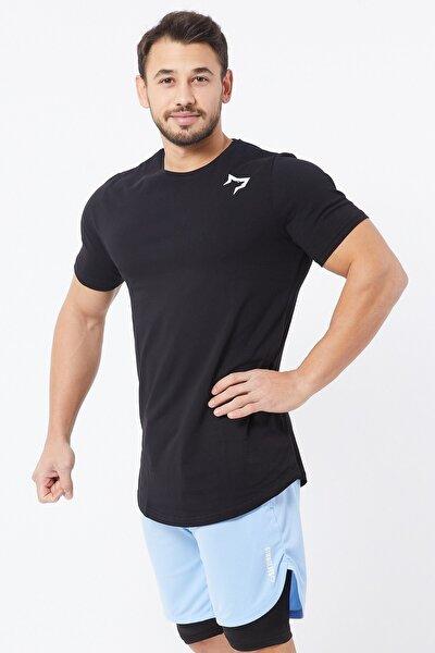 Spor Erkek T-Shirt | Siyah | T-shirt | Workout Tanktop |