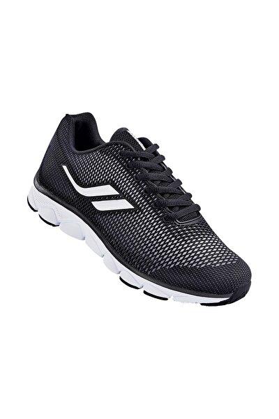 Unisex Siyah  Günlük Spor Ayakkabı L-4613