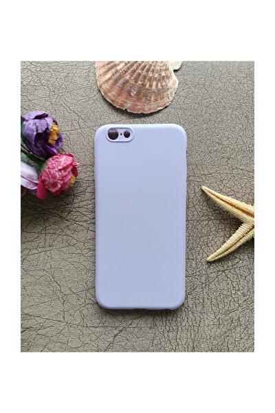 Iphone 7 Için Silinebilir Soft Silikon Kılıf