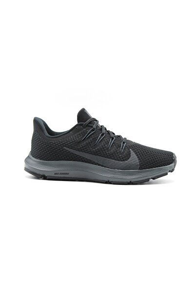 C13803-003 Unisex Siyah Günlük Spor Ayakkabı