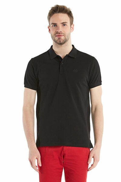 Erkek Nero T-Shirt AF1M0110112
