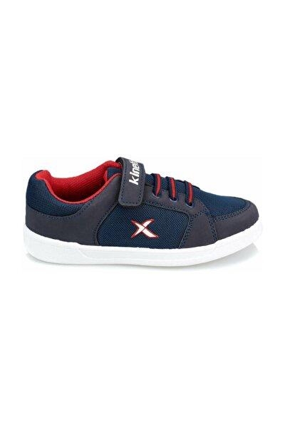 LENKO Lacivert Erkek Çocuk Sneaker Ayakkabı