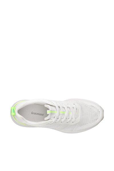 Deichmann Beyaz Kadın Sneaker