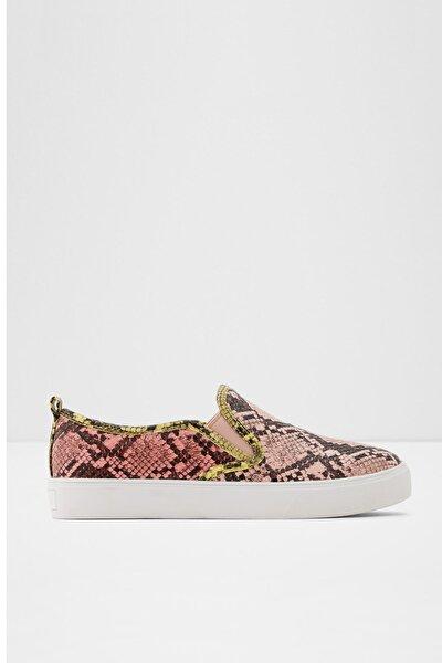 JILLE - Renkli Kadın Sneaker