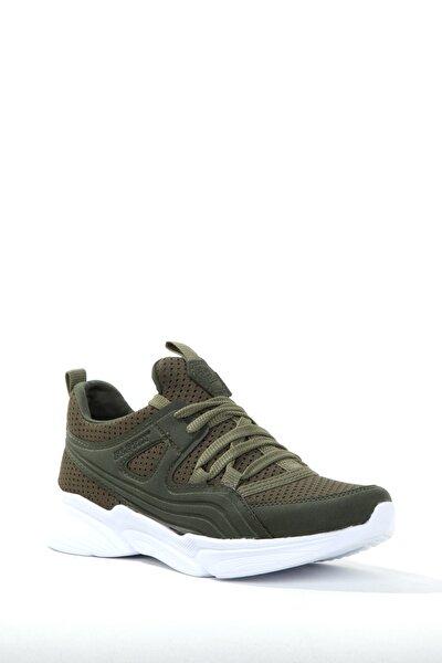 Yeşil Kadın Spor Ayakkabı