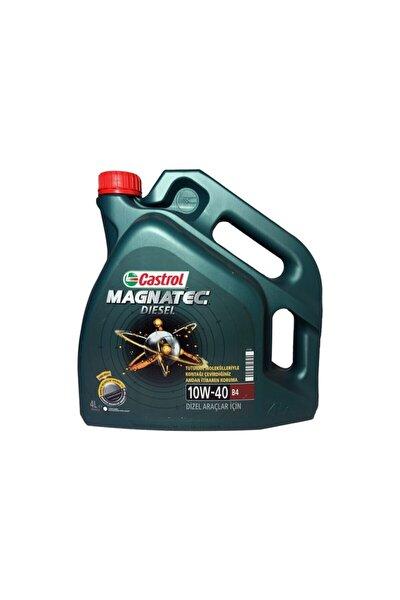Magnatec 10w-40 652002 Motor Yağı 4 lt ( Dizel )