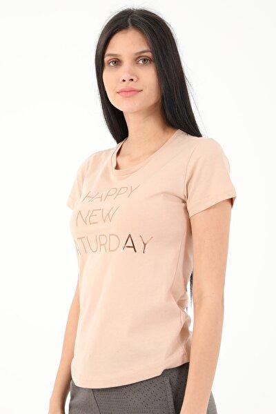 Kadın Basic Tişört