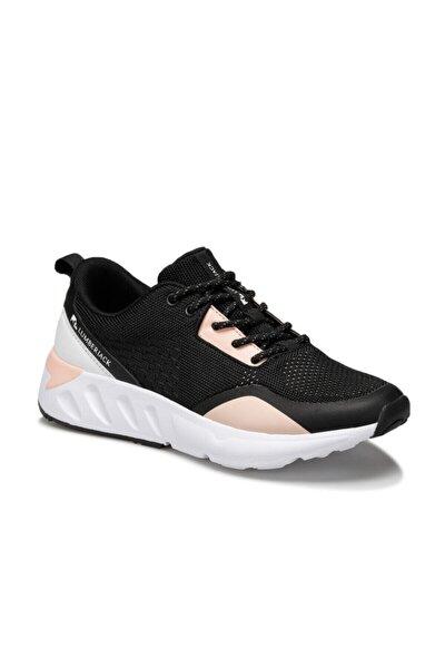 Siyah Kadın Koşu & Antrenman Ayakkabısı