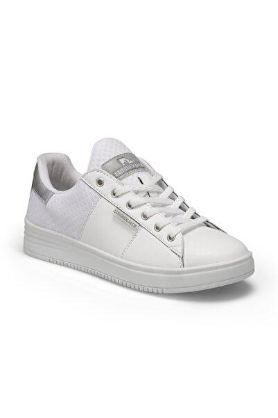 Arya Beyaz Kadın Sneaker Ayakkabı