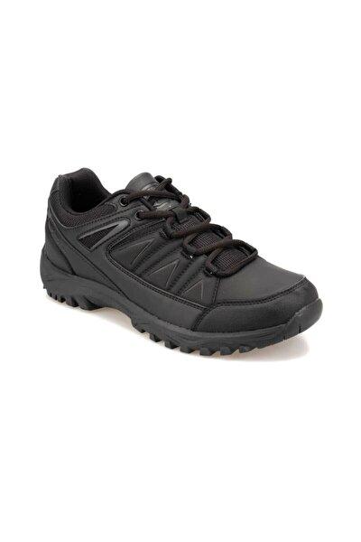 Asta M 9pr Siyah Erkek Sneaker Ayakkabı