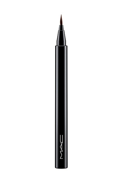 Eyeliner - Brushstroke 24-Hour Eyeliner Brushbrown 773602543885