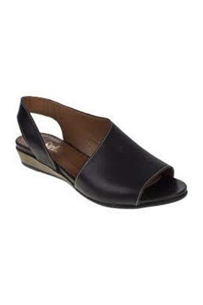 Hakiki Deri Sandalet 19526