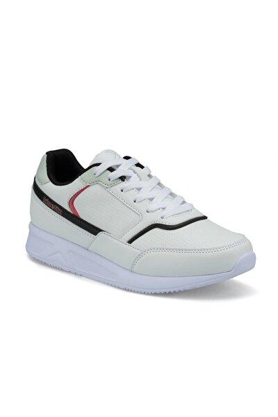 FORGUS W Beyaz Kadın Sneaker Ayakkabı 100483988