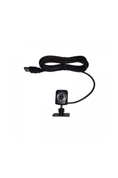 Ascam036 Üniversal Araç Ön Kayıt Kamerası