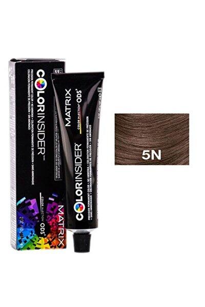 Color Insider Saç Boyası 5n/5,0-light Brown Neutral
