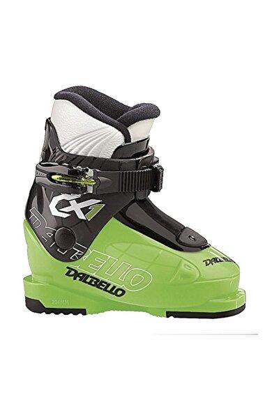 CX 1 Çocuk Kayak Ayakkabısı
