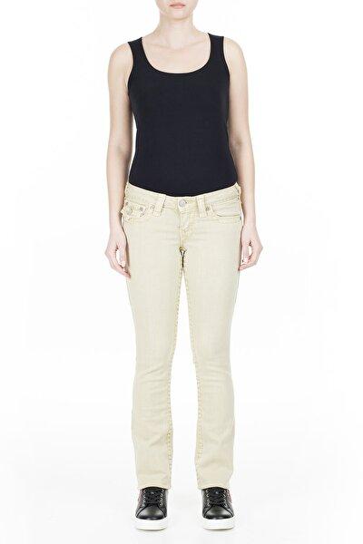 Jeans Kadın Kot Pantolon W95572N99