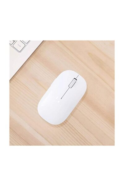 Mi Wireless Mouse Gen 2 Version 2019 Beyaz