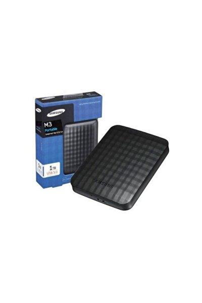 M3 320 GB 2.5' USB 3.0 Taşınabilir Disk (STSHX-M500TCB)