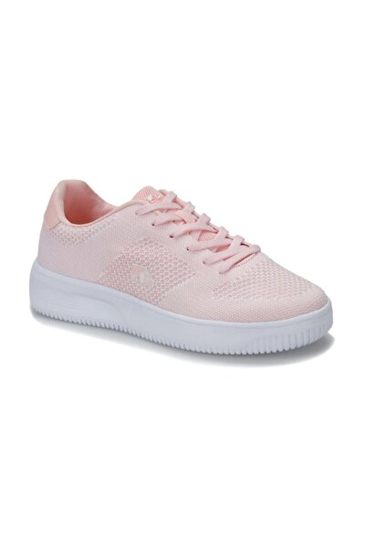SEHUN WMN Açık Pembe Kadın Sneaker Ayakkabı