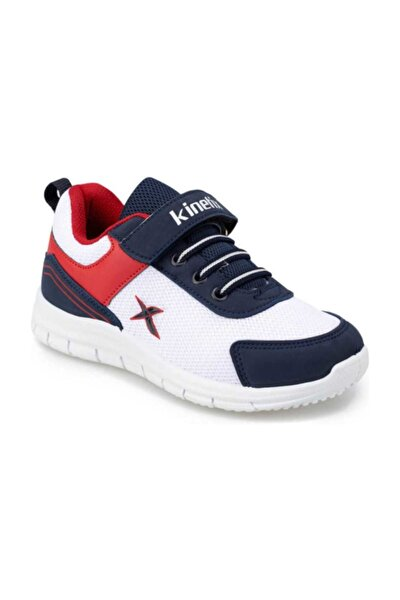 ROGER Beyaz Erkek Çocuk Koşu Ayakkabısı 100357221
