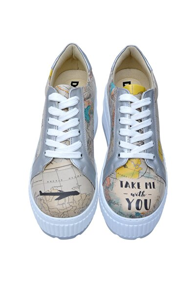 Take Me With You Kadın Sneaker