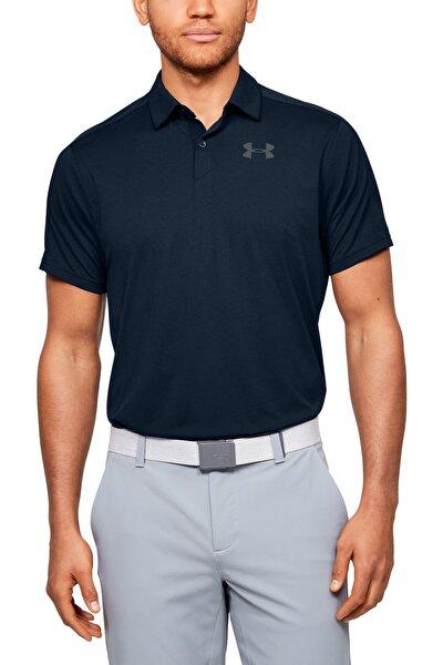 Erkek Spor T-Shirt - UA Vanish Polo - 1350035-408