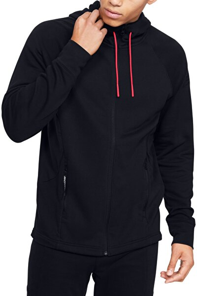 Erkek Spor Sweatshirt - SC30 WARMUP JACKET - 1351317-001