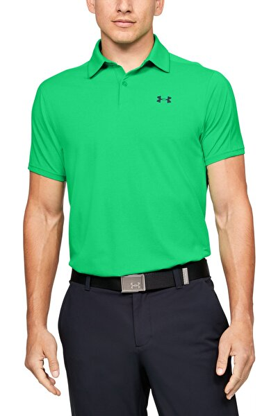 Erkek Spor T-Shirt - UA Vanish Polo - 1350035-299