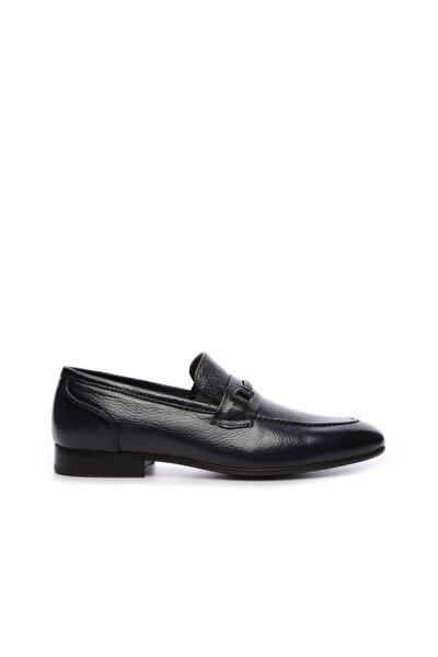Erkek Derı Ayakkabı Ayakkabı 763 198 MC ERK AYK SK19-20